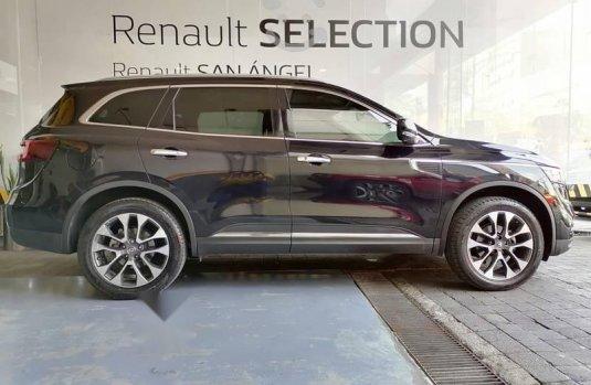 Renault Koleos 2019 barato en Tlalpan