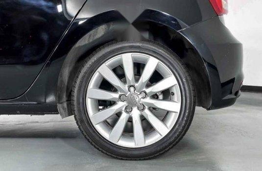 23917 - Audi A1 2018 Con Garantía