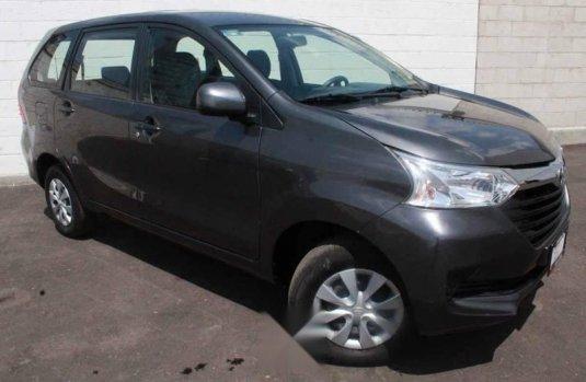Toyota Avanza 2018 5p LE L4/1.5 Aut