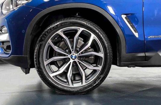 43420 - BMW X3 2018 Con Garantía