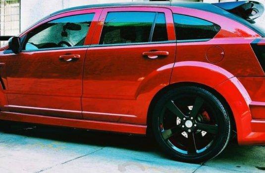 Venta de Dodge Caliber 2008 usado Manual a un precio de 220000 en Tláhuac
