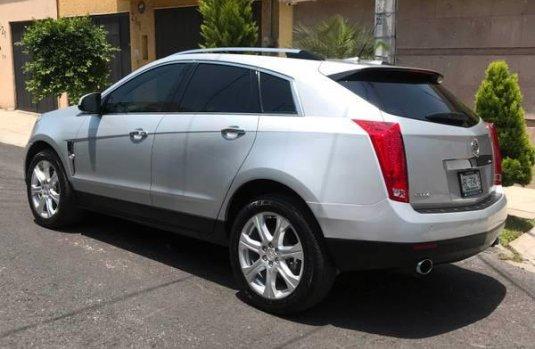 Cadillac srx 2011 premium impecable