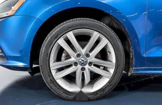 37268 - Volkswagen Jetta A6 2018 Con Garantía At