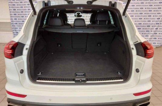Venta de Porsche Cayenne  S 2016 usado Automatic a un precio de 749500 en Cuauhtémoc