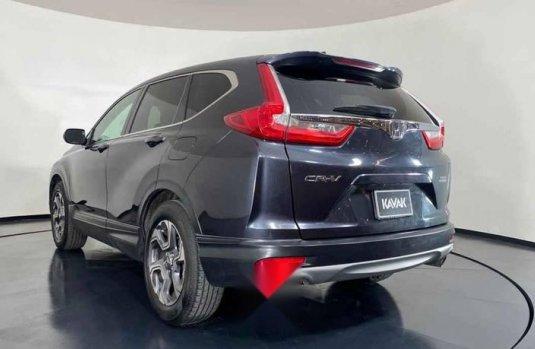 47865 - Honda CRV 2017 Con Garantía