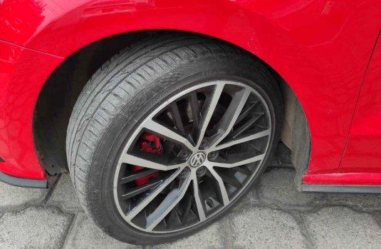 Se vende urgemente Volkswagen Polo 2017 en Cuautitlán Izcalli