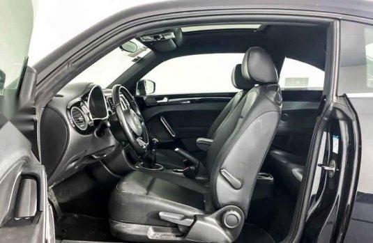 37996 - Volkswagen Beetle 2016 Con Garantía