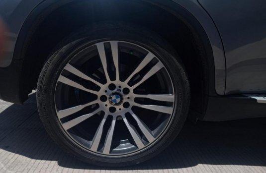 Venta de BMW X6 2013 usado Automática a un precio de 438000 en Amozoc