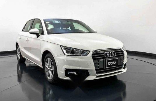 36809 - Audi A1 2016 Con Garantía