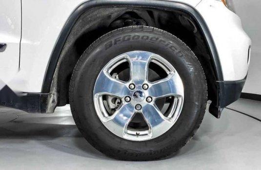40983 - Jeep Grand Cherokee 2013 Con Garantía