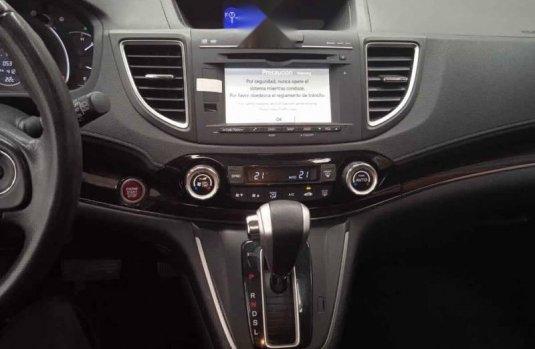 Honda CR-V 2015 5p EXL L4/2.4 Aut