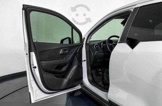 43680 - Chevrolet Trax 2014 Con Garantía