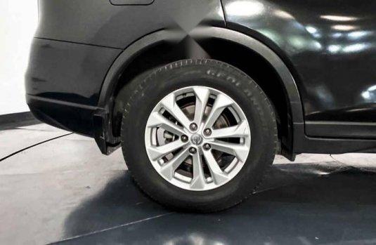 31536 - Nissan X Trail 2015 Con Garantía
