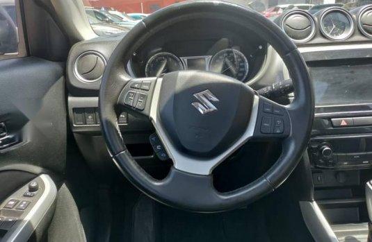 Suzuki Vitara 2016 1.6 Glx At