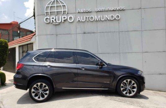Se vende urgemente BMW X5 2018 en San Fernando