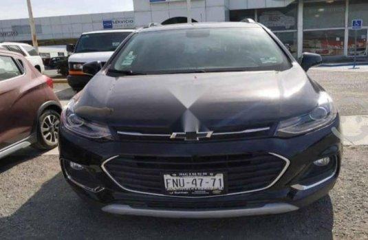 Se vende urgemente Chevrolet Trax 2019 en Saltillo