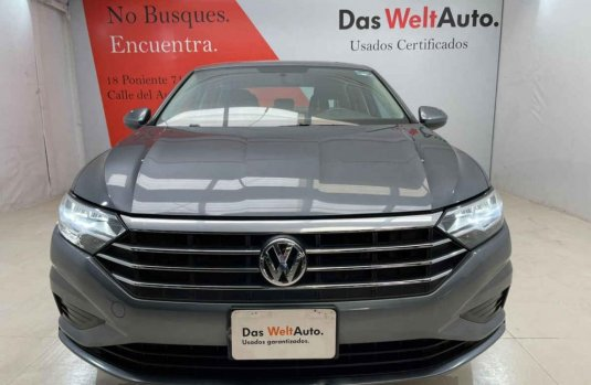 Volkswagen Jetta 2019 impecable en Puebla
