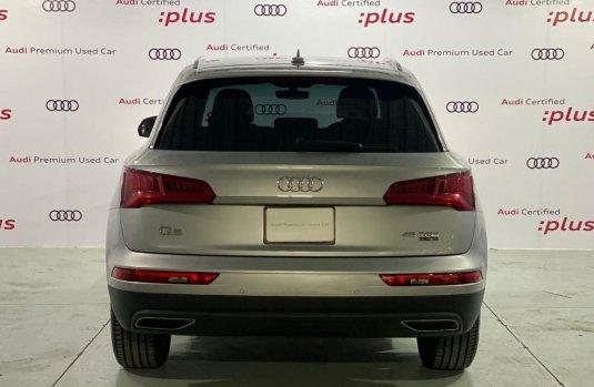 Audi Q5 2019 impecable en Benito Juárez
