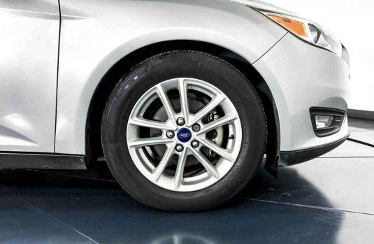 Venta de Ford Focus S 2015 usado Automatic a un precio de 182999 en Cuauhtémoc