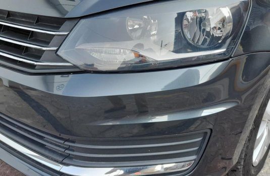 Volkswagen Vento 2018 barato en Zapopan