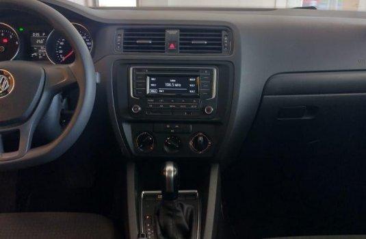 Se vende urgemente Volkswagen Jetta 2018 en Azcapotzalco