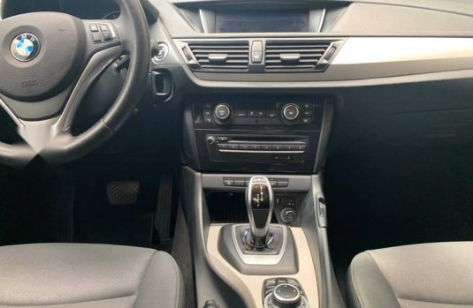 BMW X1 2013 impecable en Zapopan