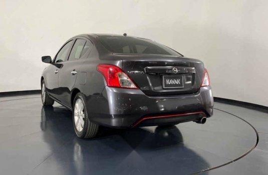48150 - Nissan Versa 2018 Con Garantía