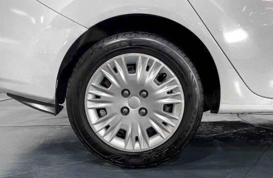 Venta de Ford Fiesta 2015 usado Automatic a un precio de 149999 en Cuauhtémoc