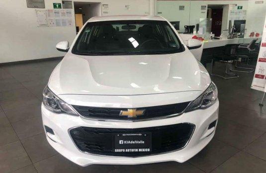 Venta de Chevrolet Cavalier 2019 Automatico Somos Agencia