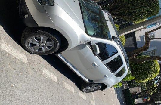 Venta Renault Duster Autom 2019 Linea Intense 2020 Poco Kilometraje