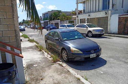 Venta de Honda Accord 2003, Automático en venta en Playa del Carmen con buen precio.