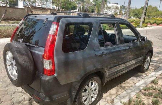Venta de autos Honda CR-V 2005,  en México, precios asequibles