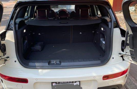 Venta de MINI Cooper Clubman 2017, Automático en venta en México con buenos precios