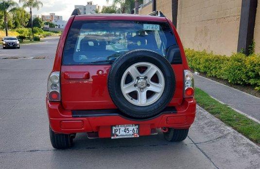 Venta de autos Chevrolet Tracker 2006, SUV usados a precios bajos