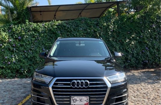 Venta de Audi Q7 Elite 3.0T Quattro Automática