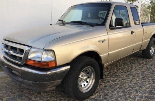 Venta de Ford Ranger 1997 De Familia