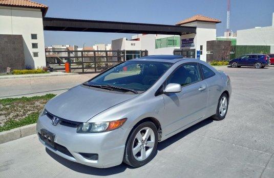 Venta de Honda Civic 2006 Fabuloso y economico