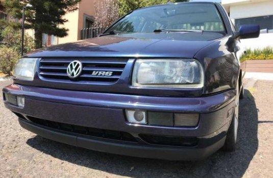 Venta de Volkswagen Jetta VR6 1997 original