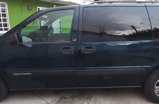 Venta de Chevrolet Venture 1998,  Mecanicamente al 100% interiores en buen estado.