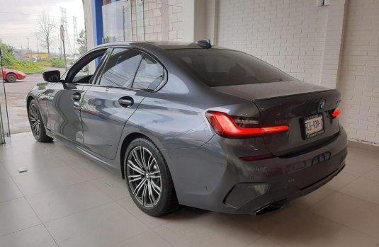BMW M 2021 usado en Iztapalapa