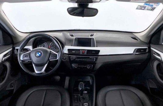 Pongo a la venta cuanto antes posible un BMW X1 en excelente condicción