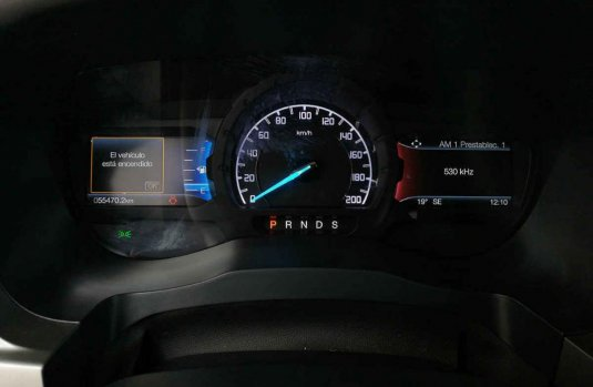 Venta de Ford Ranger 2020 usado Automatic a un precio de 640000 en San Andrés Cholula