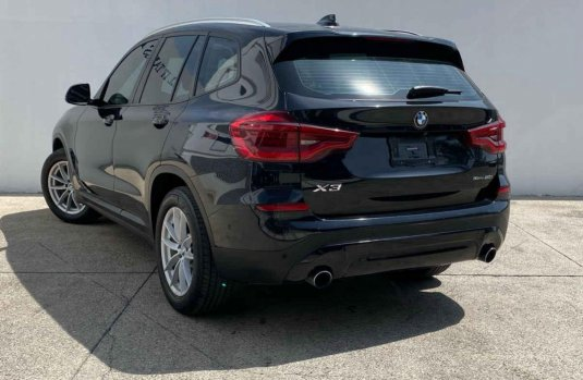 Venta de BMW X3 2019