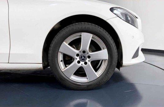Se vende urgemente Mercedes-Benz Clase C 2018 en Juárez