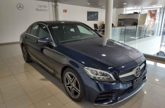 Venta de Mercedes-Benz Clase C 2019