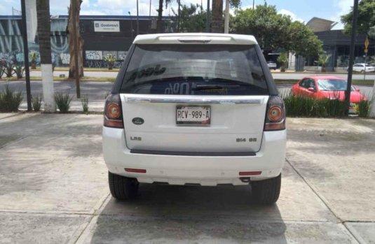 Se vende urgemente Land Rover LR2 2015 en Gustavo A. Madero