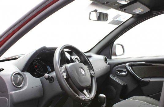 Se vende urgemente Renault Oroch 2019 en Cuautla