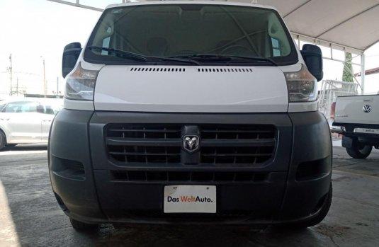 Se vende urgemente RAM Ram 1500 2018 en Guadalajara