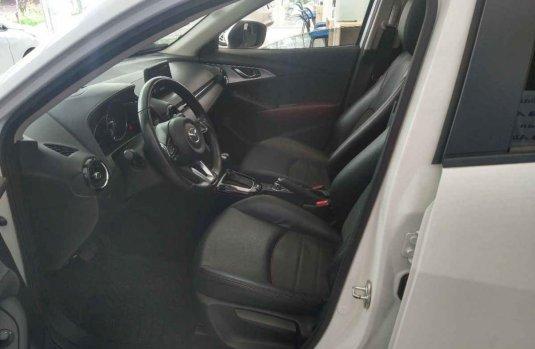 Se pone en venta Mazda CX-3 2018