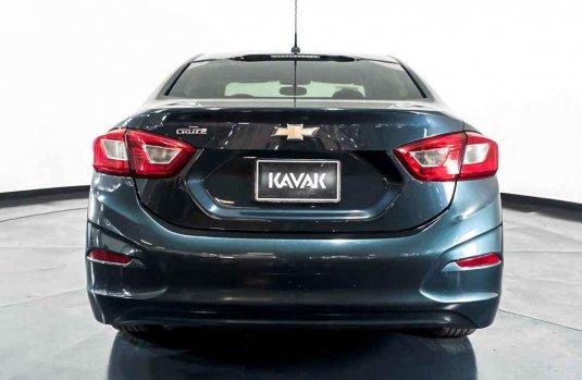 Venta de Chevrolet Cruze 2018 usado N/A a un precio de 242999 en Juárez